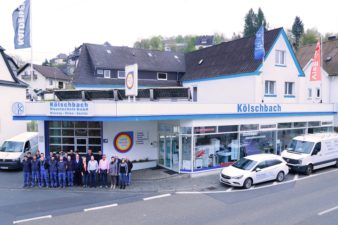 Kölschbach Heizung-Klima-Sanitär