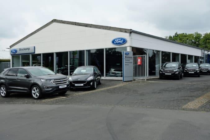 Autohaus Brockamp