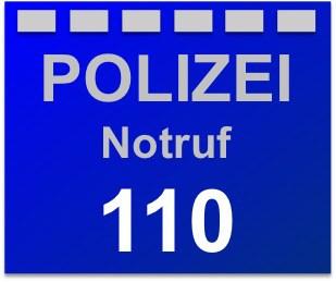 Notruf/Polizei