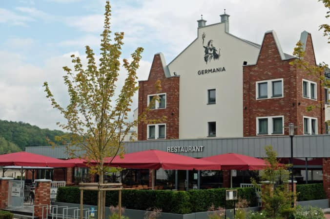 Germania Restaurant