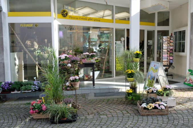 Blumen Leonards Gärtnerei