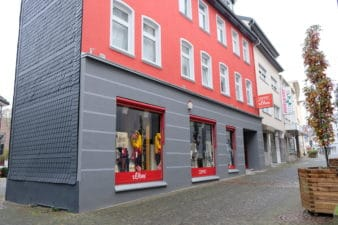Wissener Jeans-Center