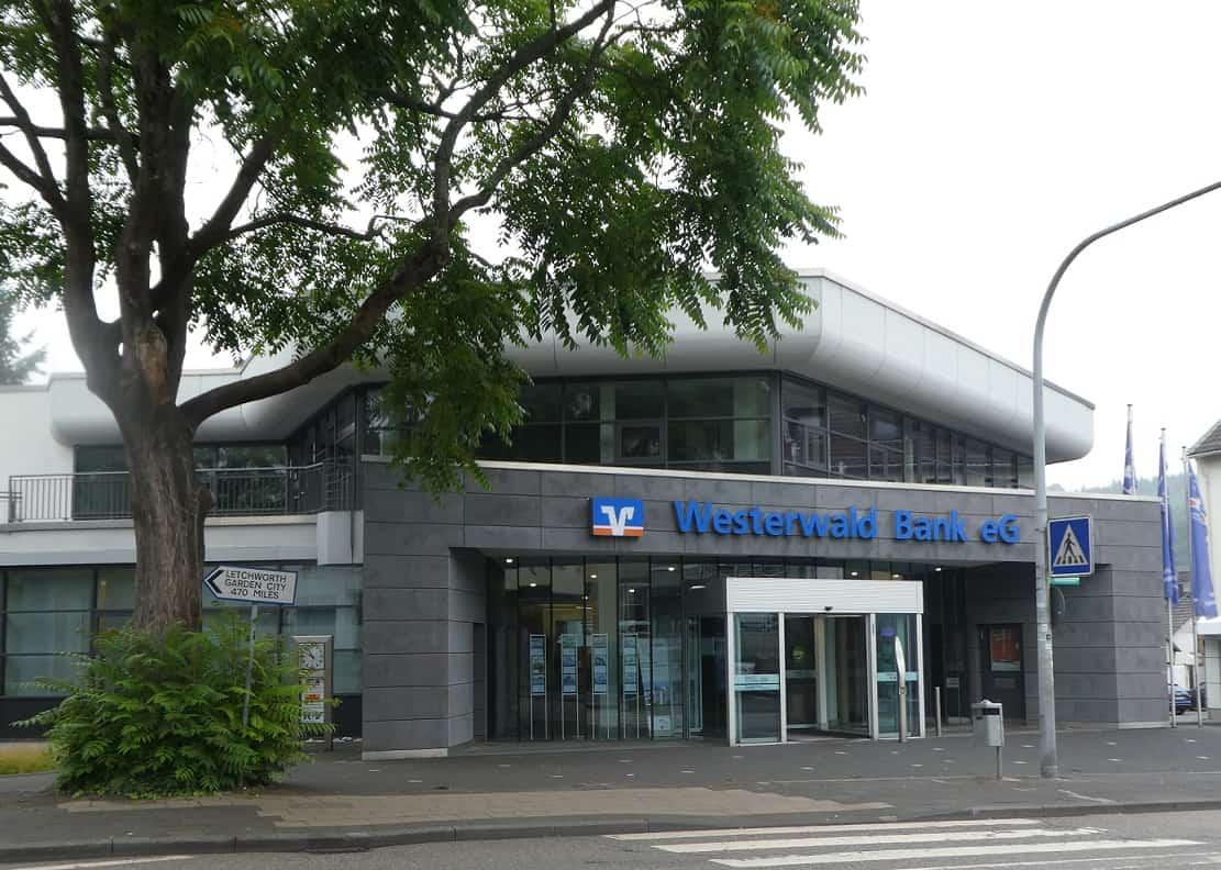 Westerwaldbank Eg