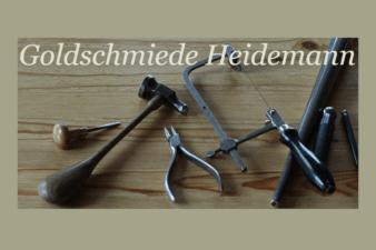 Goldschmiede Heidemann