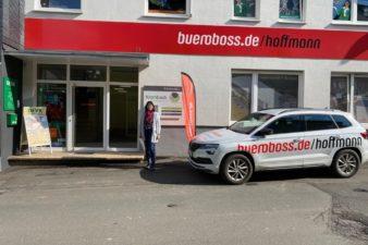 bueroboss.de/hoffmann Hoffmann GmbH & Co. KG