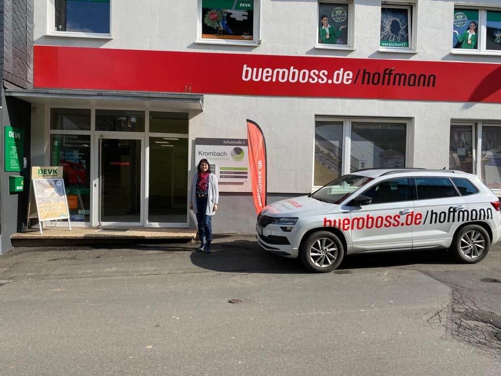 bueroboss_hoffmann_start