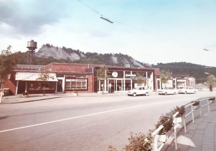 Bahnhof Wissen alt-Alfes