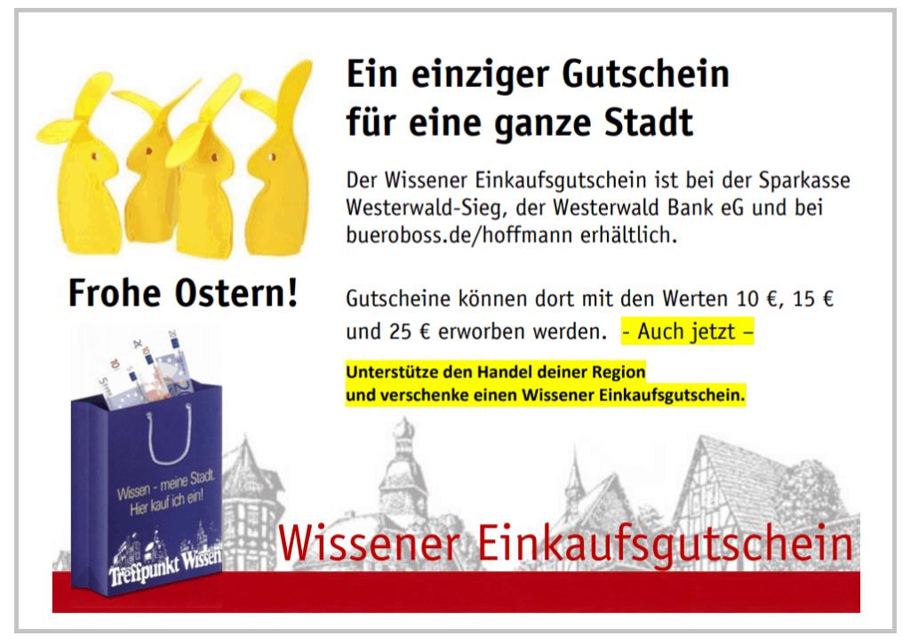 Treffpunkt-Gutschein-Anzeige-Ostern-2020